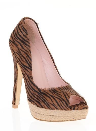 Inuovo Ayakkabı Renkli